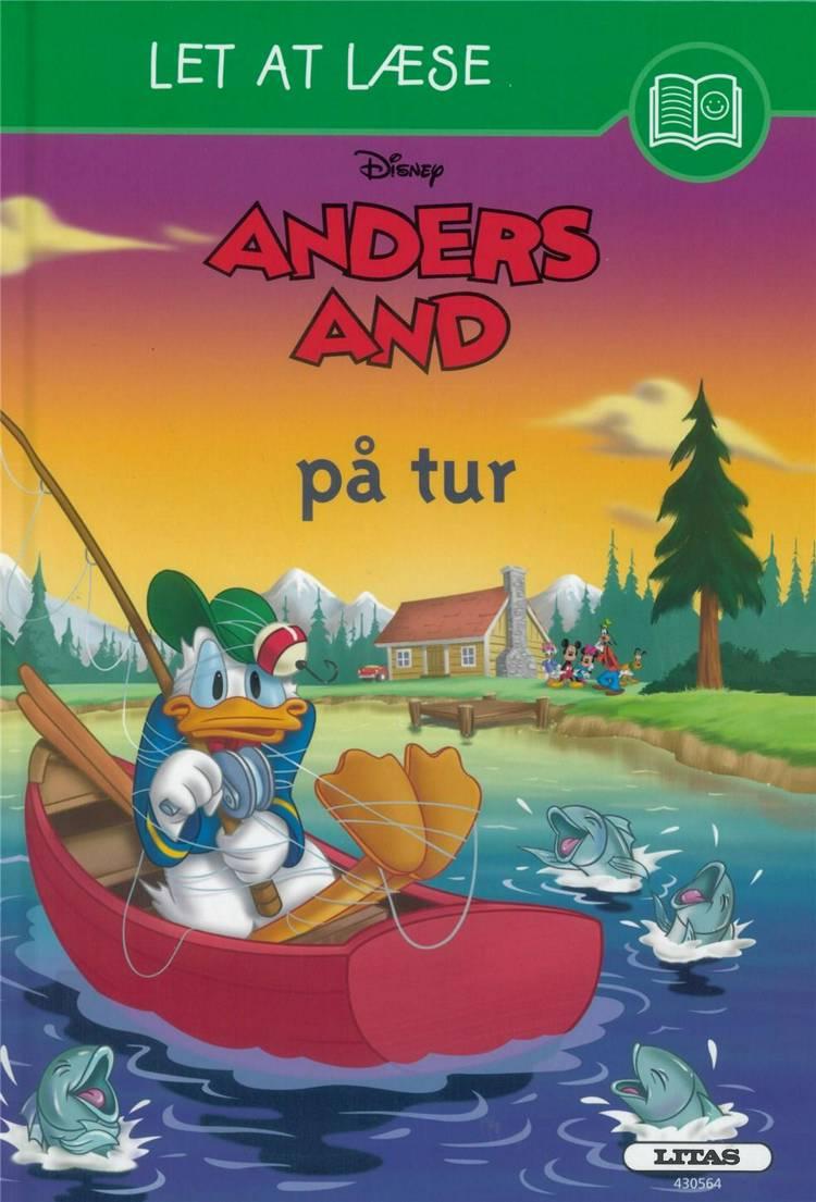 Anders And af Disney