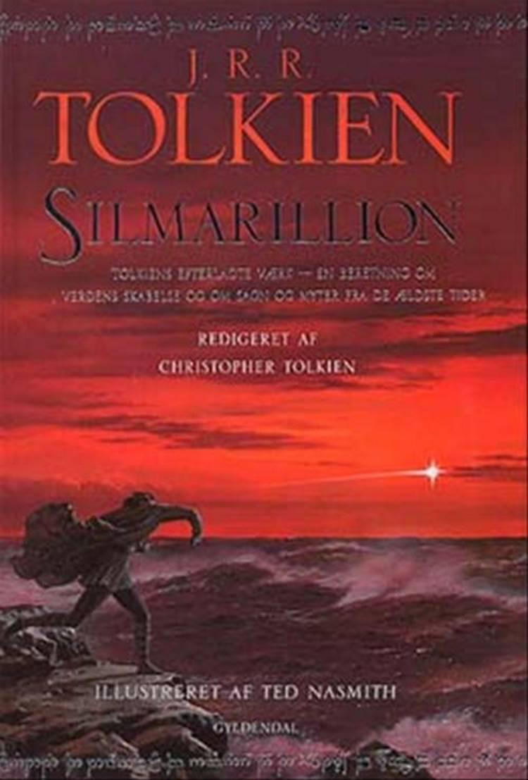 Silmarillion af J. R. R. Tolkien