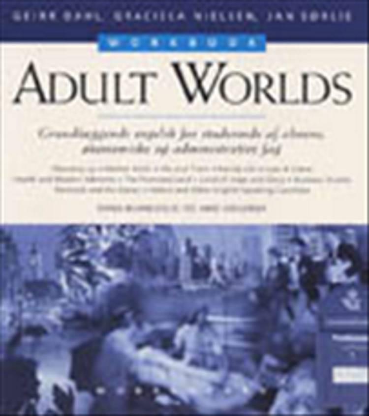 Adult worlds