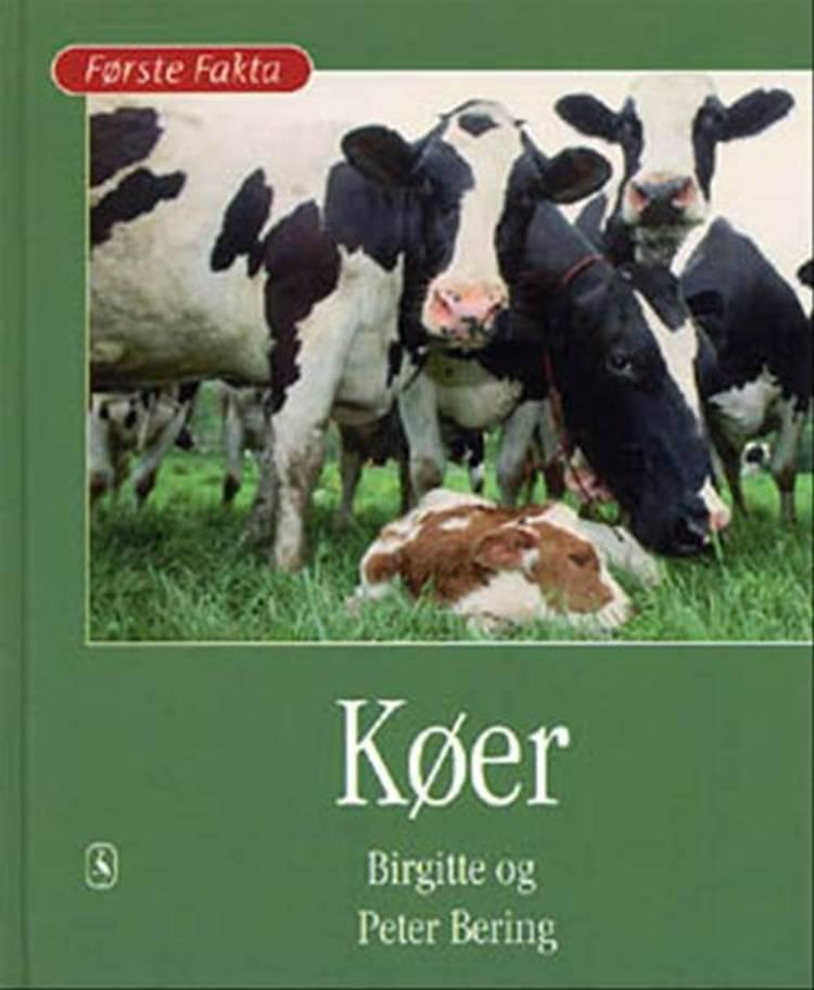 Køer af Peter Bering