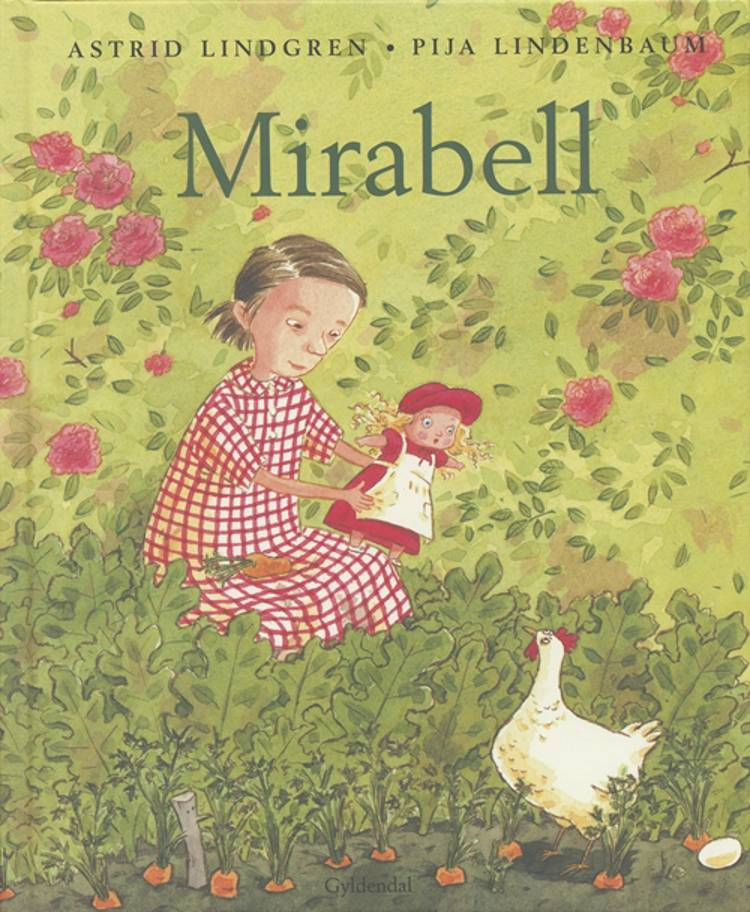 Mirabell af Astrid Lindgren