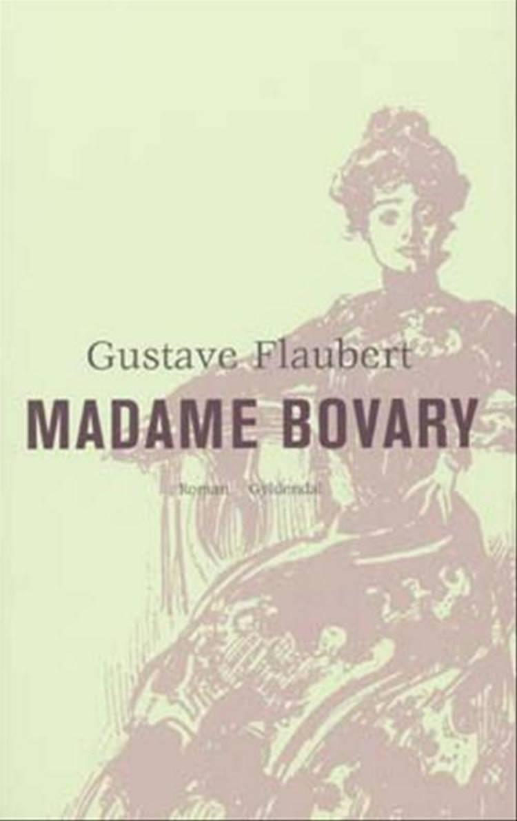 Madame Bovary af Gustave Flaubert