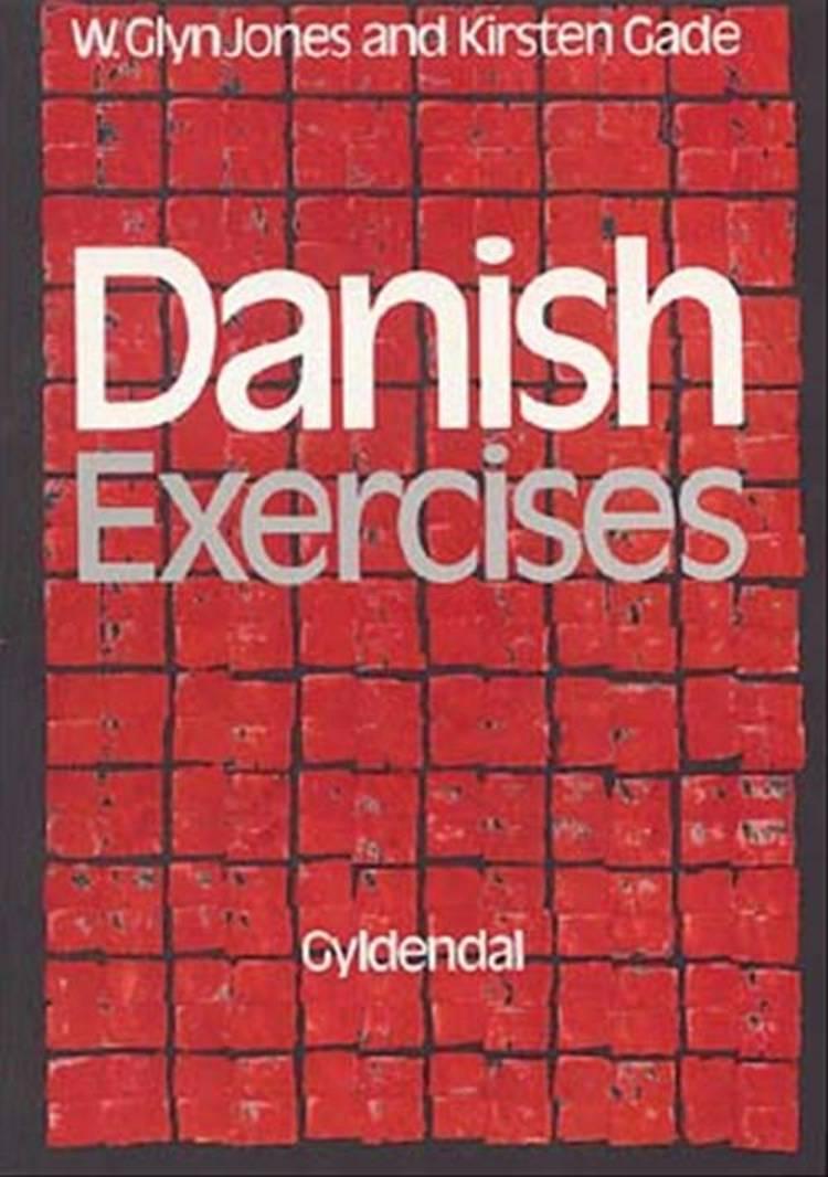 Danish af Kirsten Gade og Walton Glyn Jones
