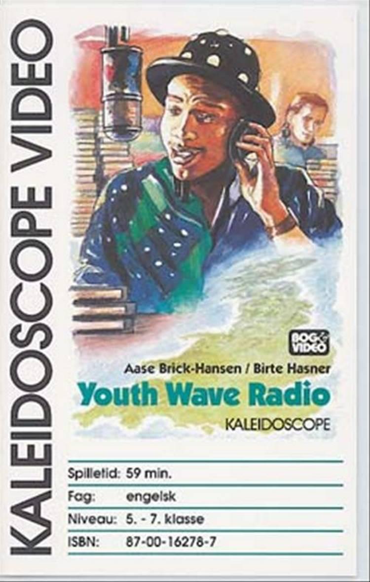Youth Wave Radio af Birte Hasner og Aase Brick-Hansen