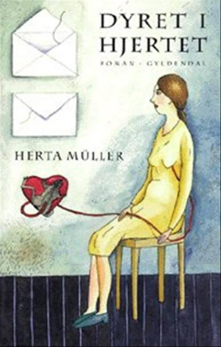 Dyret i hjertet af Herta Müller