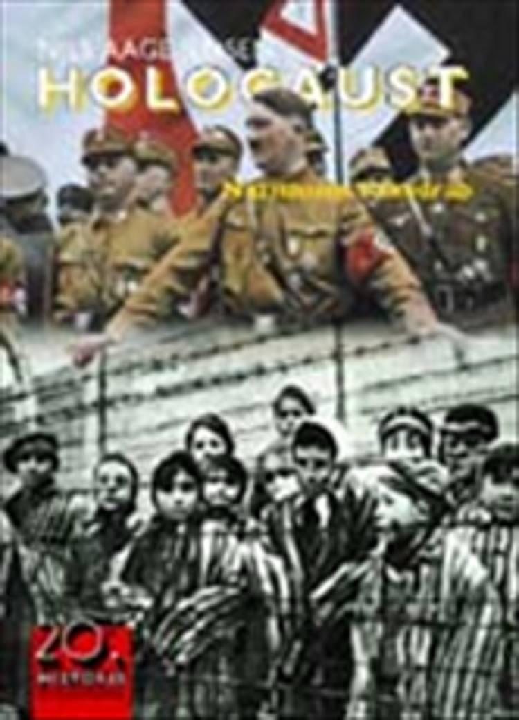 Holocaust 1941-1945 af Nils Aage Jensen