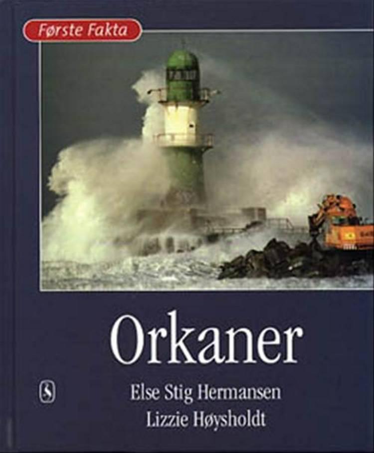 Orkaner af Lizzie Høysholdt og Else Stig Hermansen