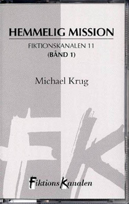 Hemmelig mission af Michael Krug