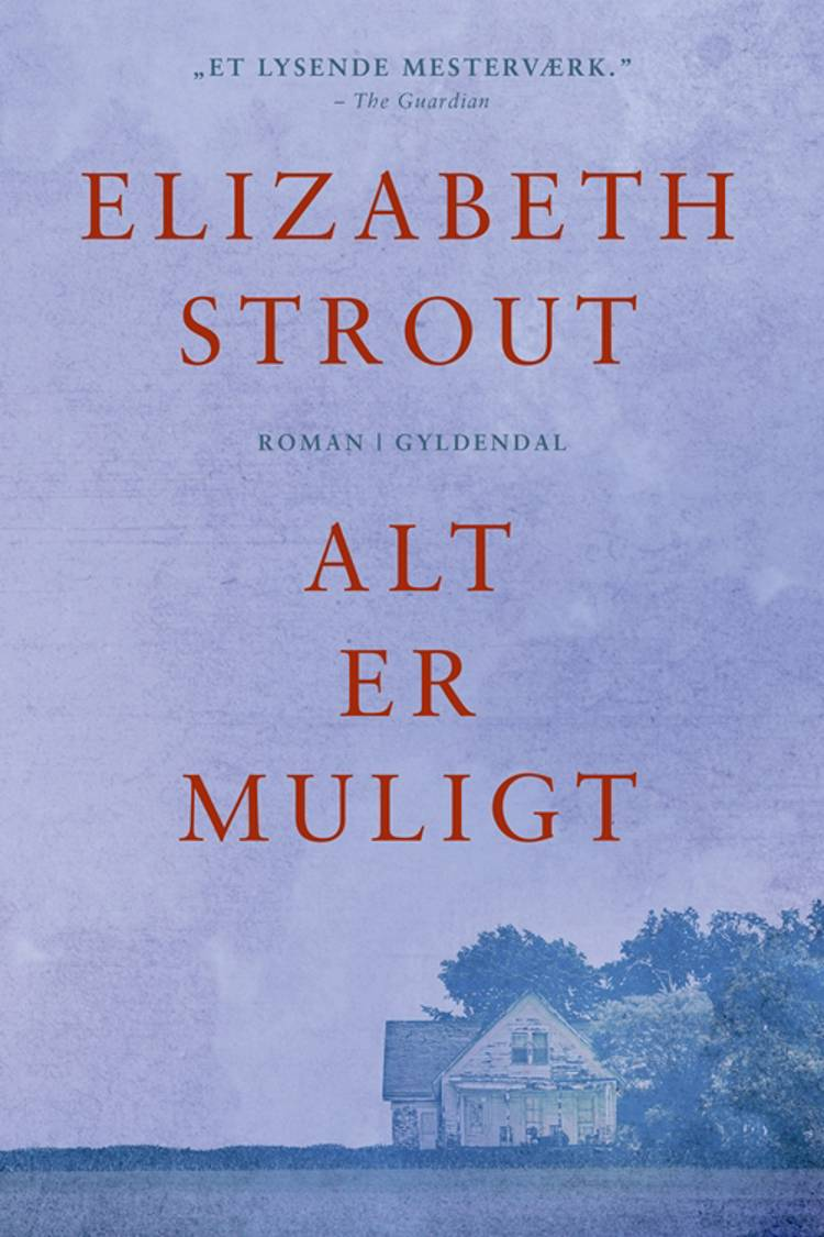 Alt er muligt af Elizabeth Strout