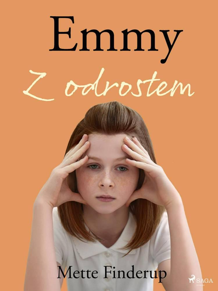 Emmy 6 - Z odrostem af Mette Finderup