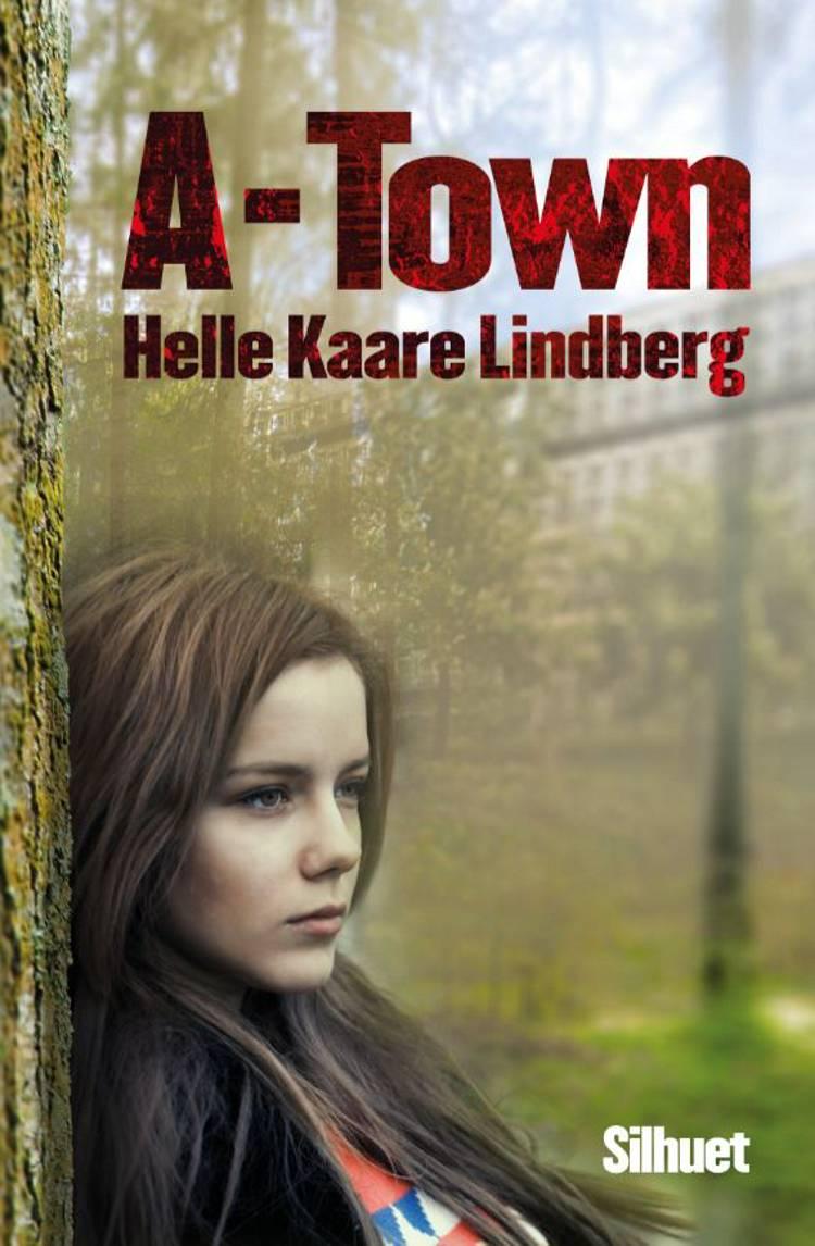 A-town af Helle Kaare Lindberg