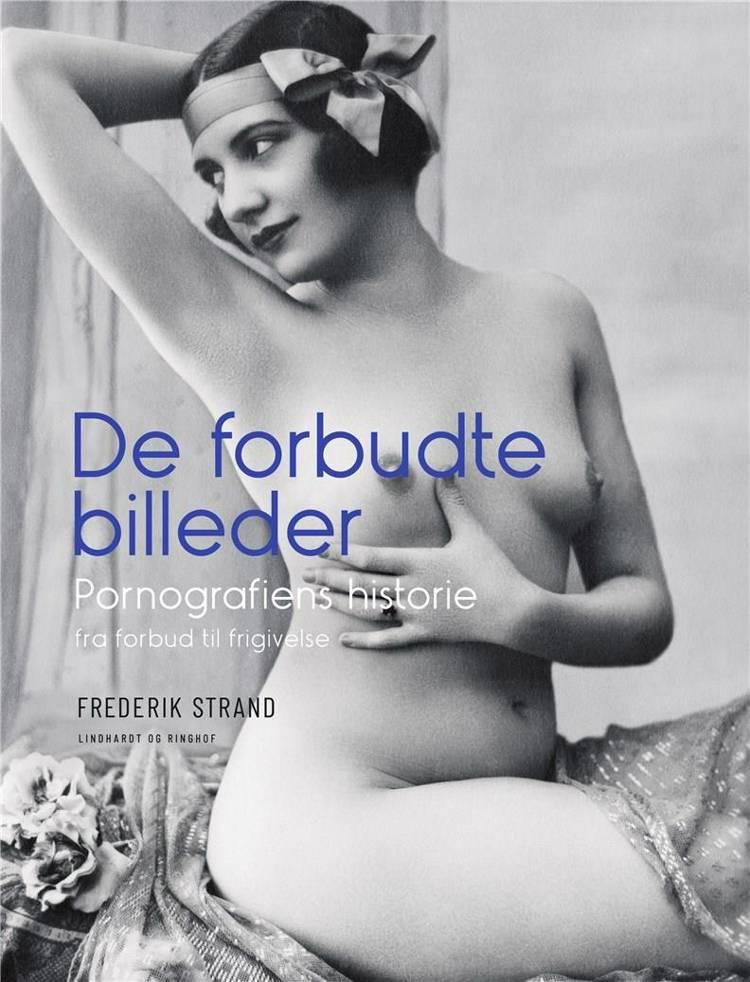 De forbudte billeder af Frederik Strand