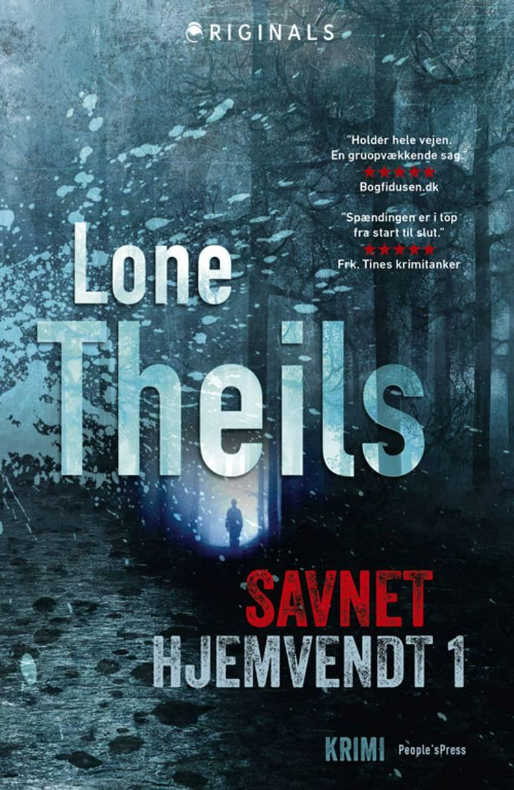Savnet af Lone Theils