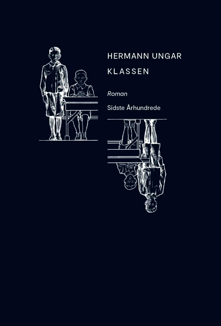 Klassen af Hermann Ungar