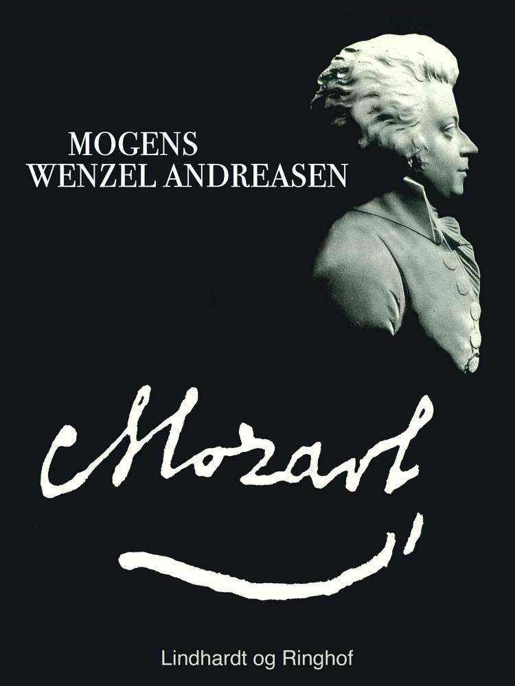 Mozart af Mogens Wenzel Andreasen