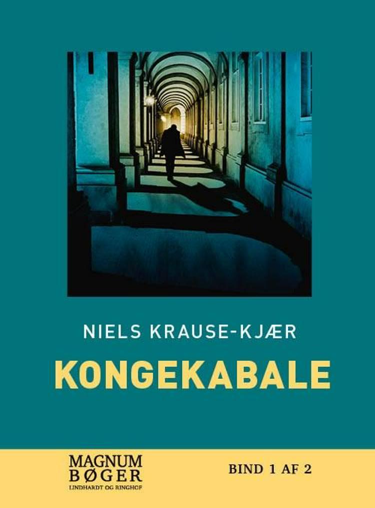 Kongekabale af Niels Krause-Kjær