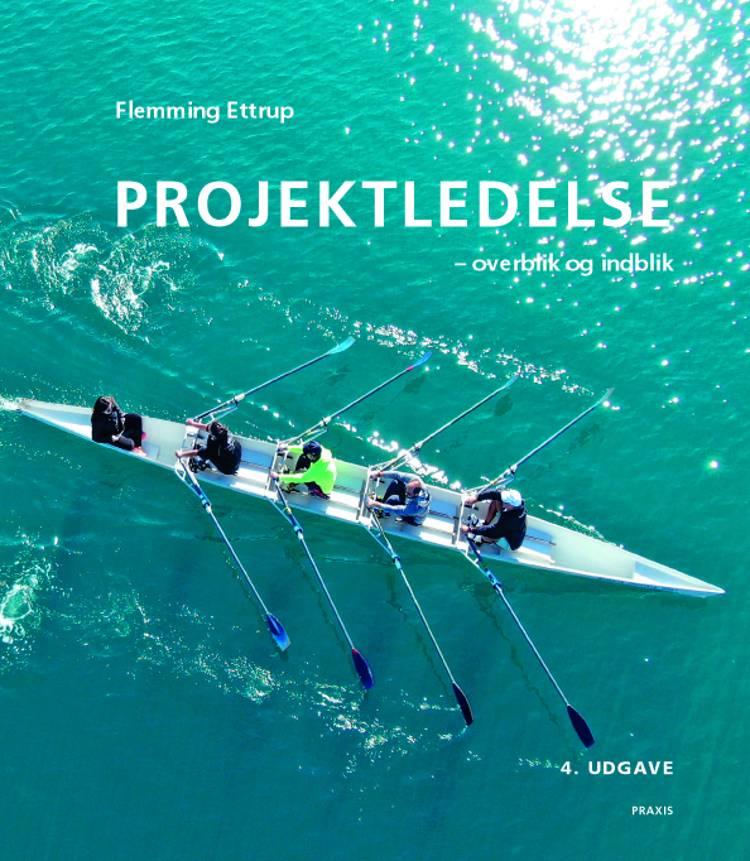 Projektledelse af Flemming Ettrup