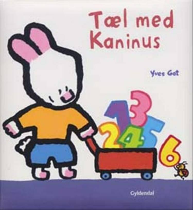 Tæl med Kaninus af Yves Got