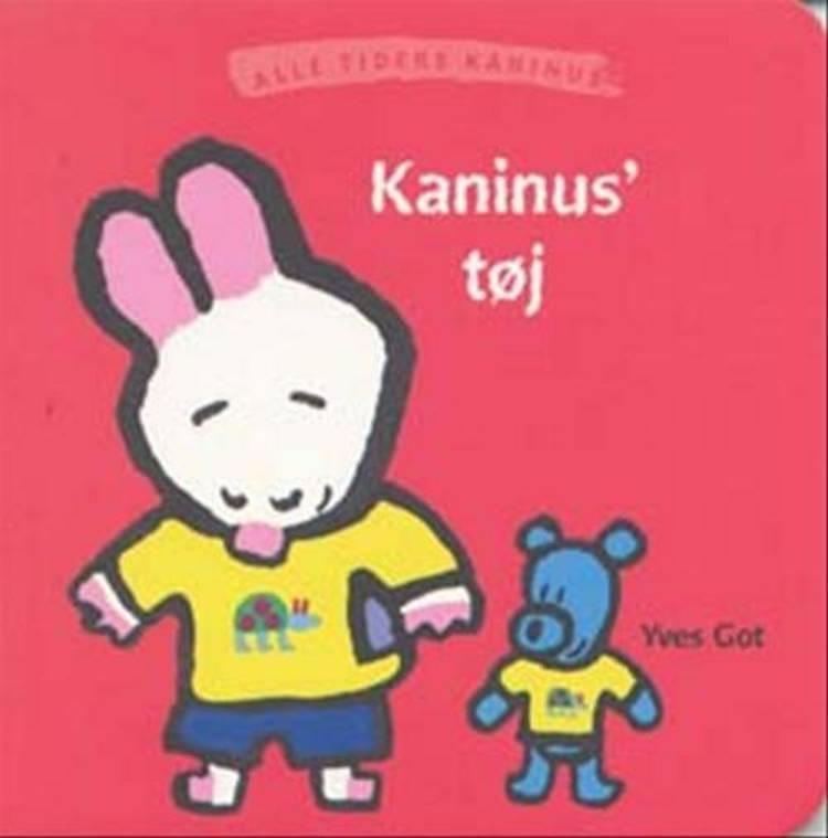 Kaninus tøj af Yves Got