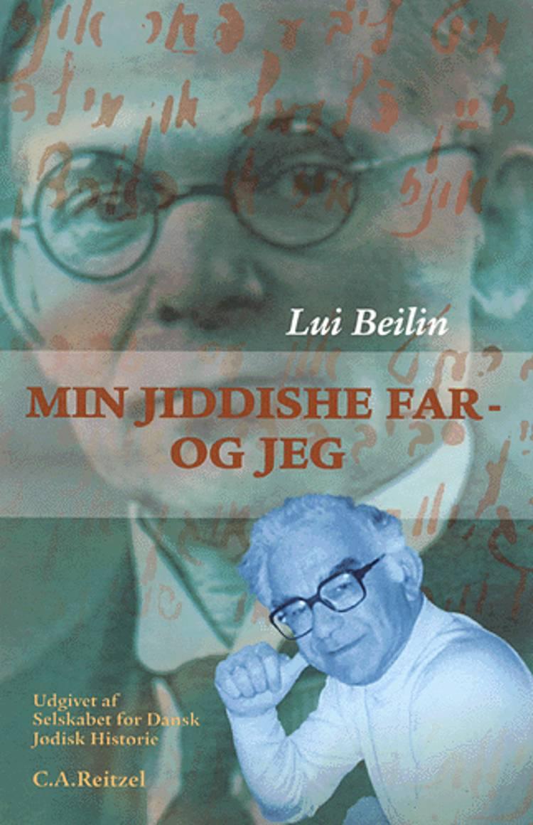 Min jiddishe far - og jeg af Lui Beilin