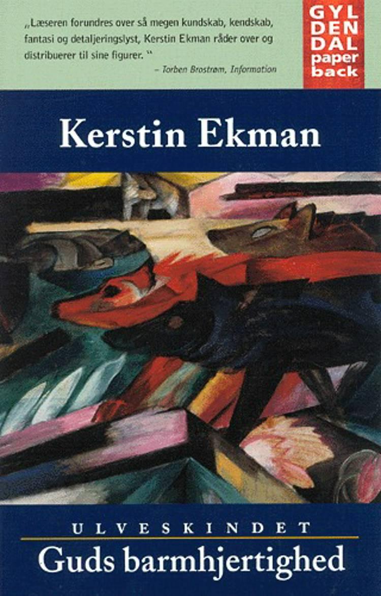Guds Barmhjertighed af Kerstin Ekman