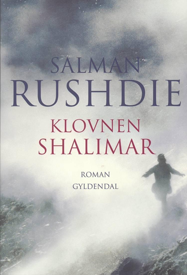 Klovnen Shalimar af Salman Rushdie
