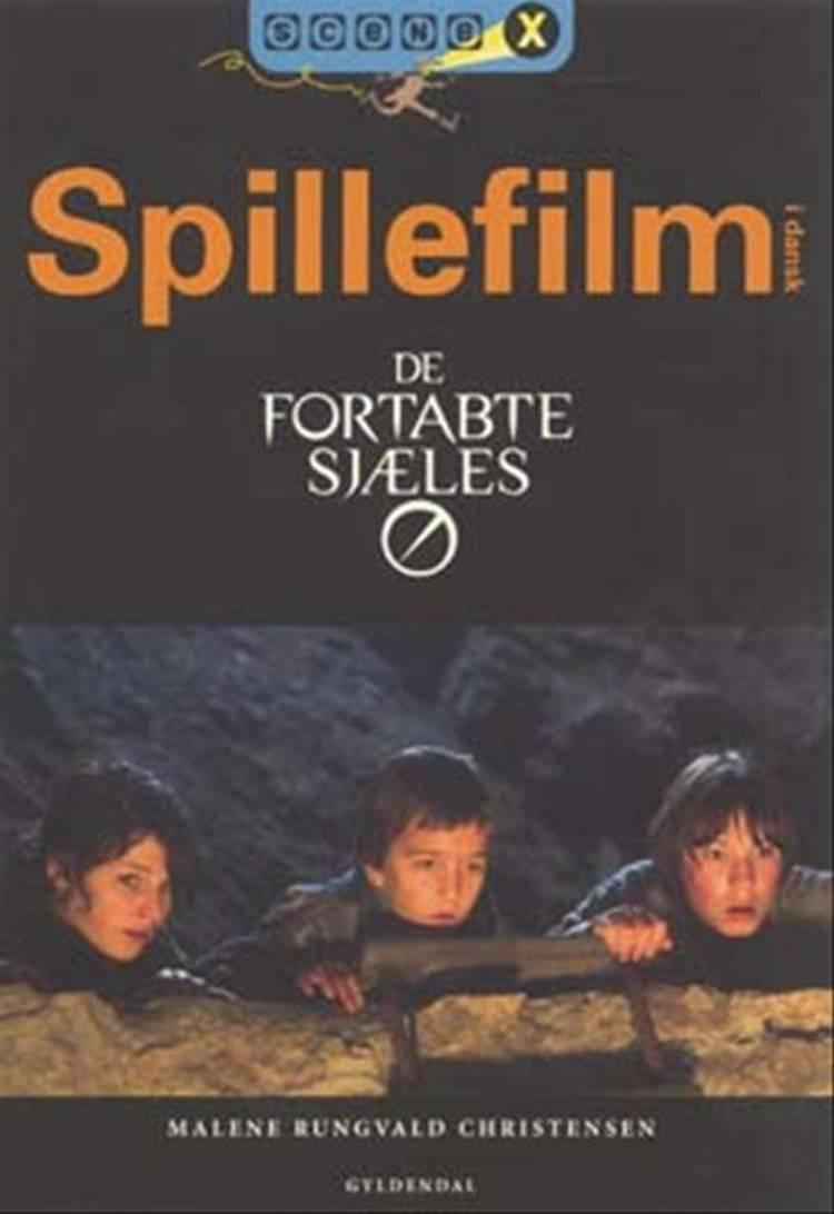 Spillefilm i dansk af Malene Rungvald Christensen