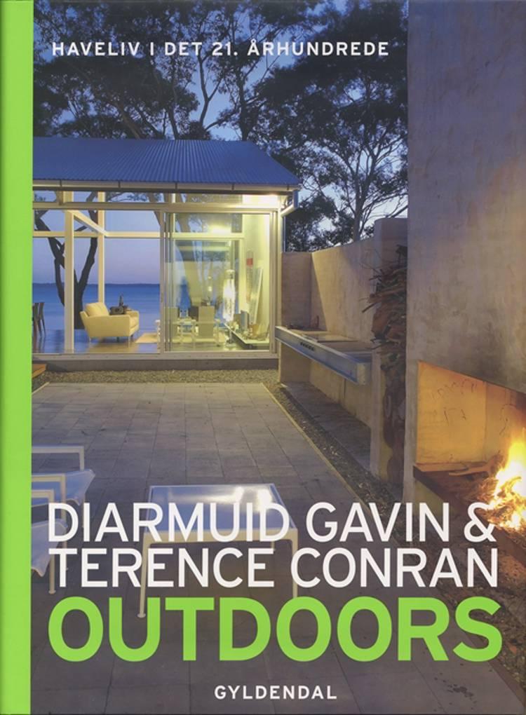 Outdoors af Terence Conran og Diarmuid Gavin