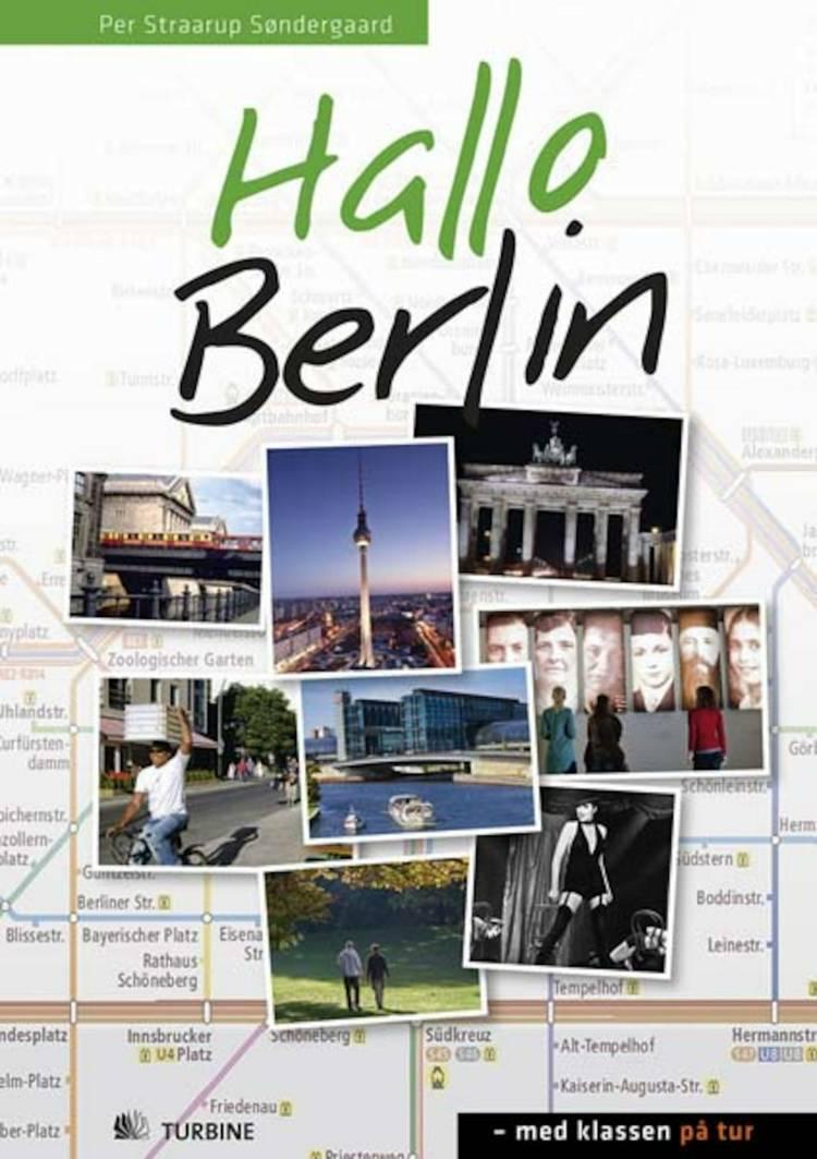 Hallo Berlin af Per Straarup Søndergaard