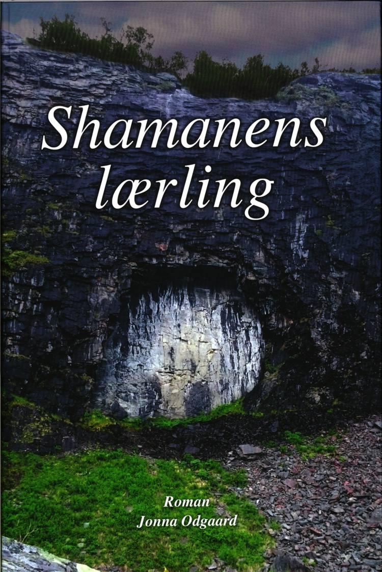 Shamanens lærling af Jonna Odgaard