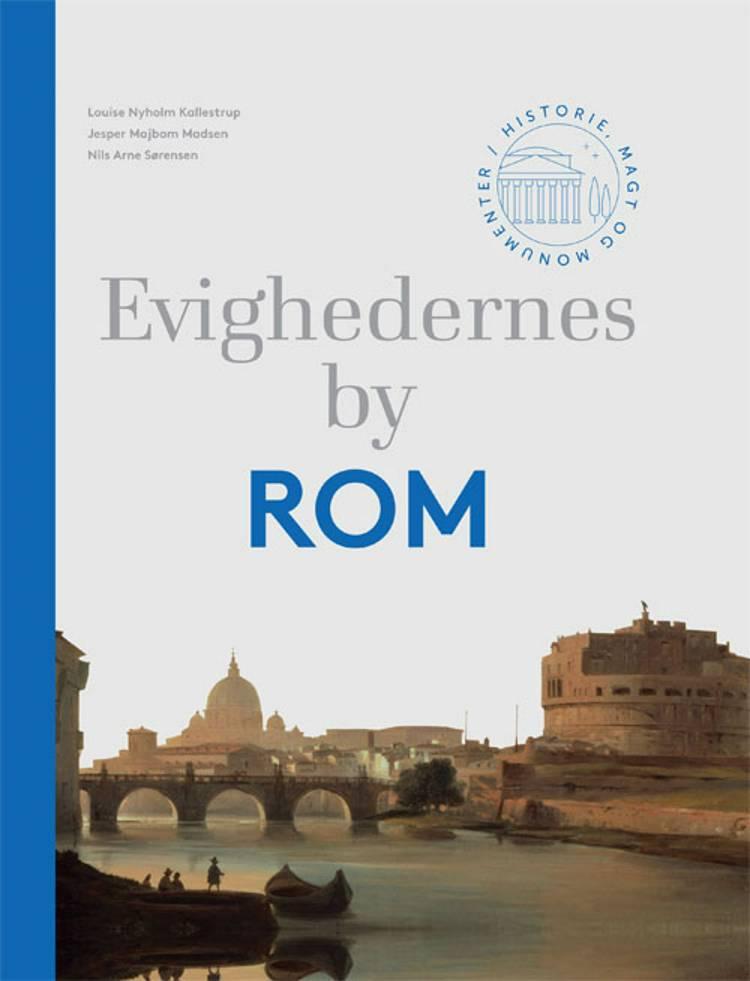 Rom af Nils Arne Sørensen og Louise Nyholm Kallestrup og Jesper Majbom Madsen