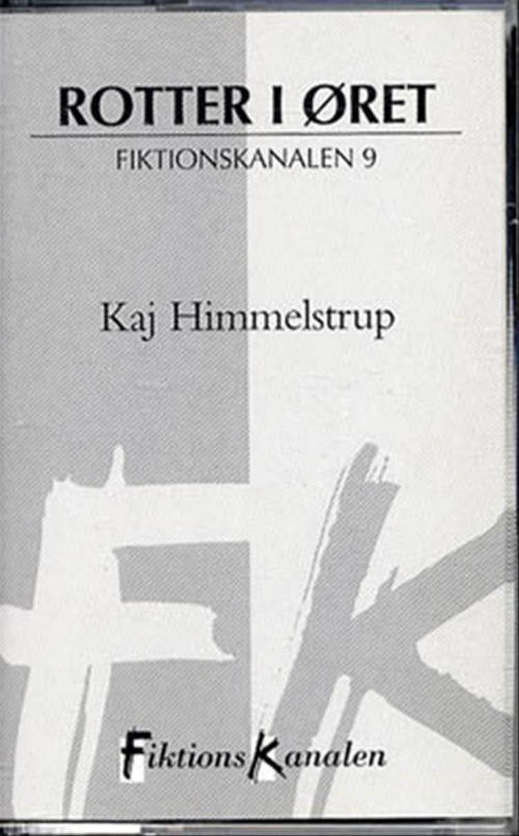 Fiktionskanalen 9. kass. kal af Kaj Himmelstrup