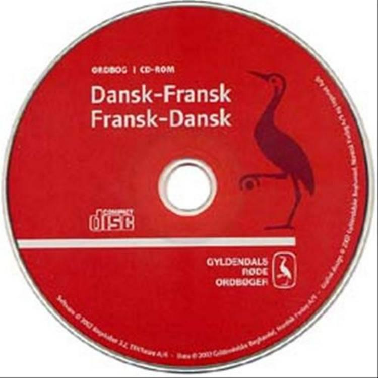 Dansk-fransk / Fransk-dansk ordbog, 10-bruger af N. Chr. Sørensen, Henrik Hovmark og Else Juul Hansen m.fl.