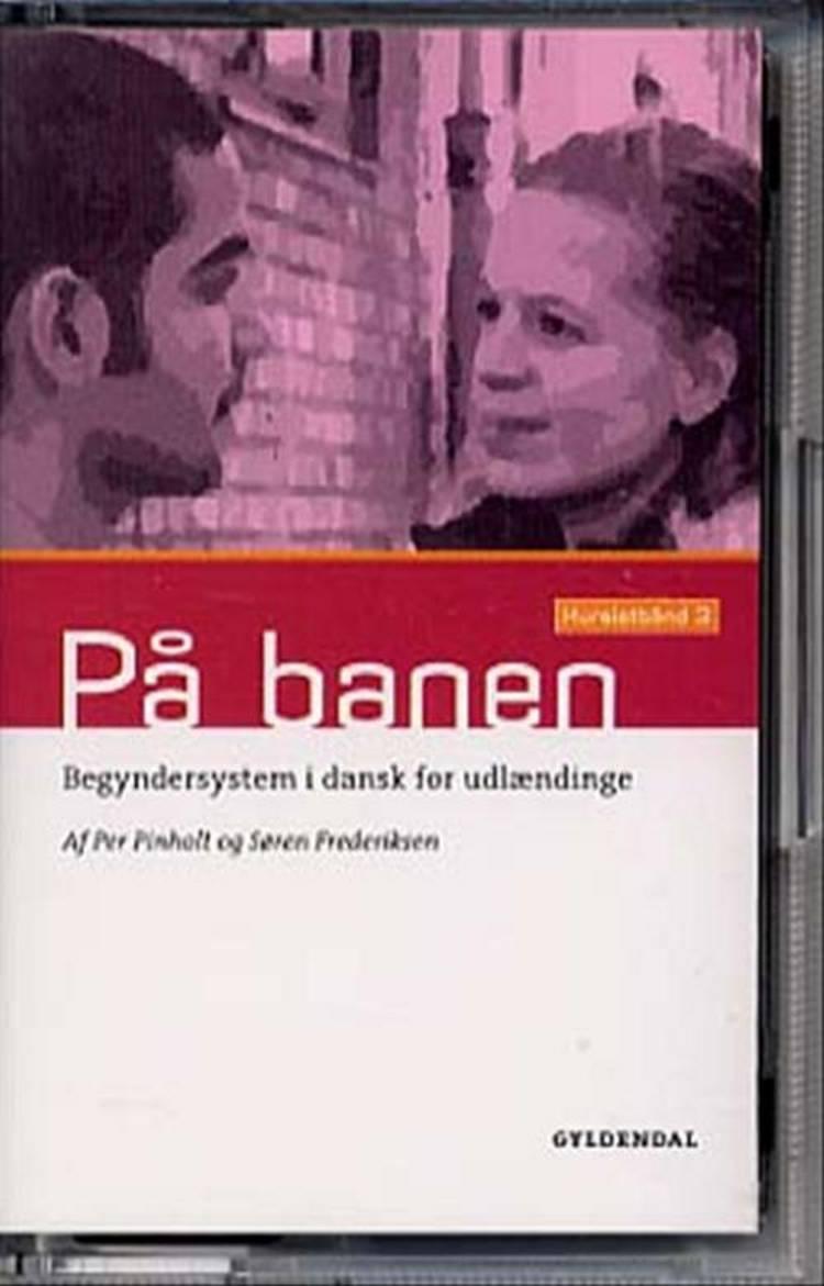 Spr.bånd. på banen 3. til kursisten gb af Per Pinholt og Søren Nørregård Frederiksen