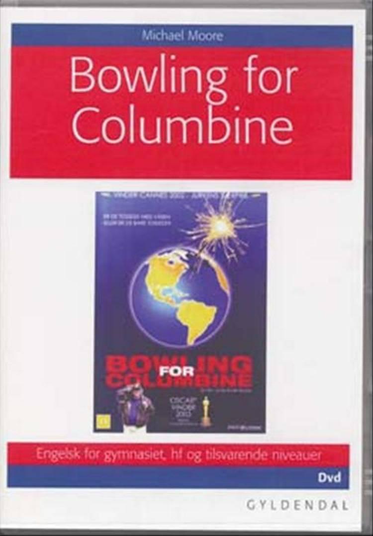 Bowling for Columbine af Michael Moore og Nordisk film
