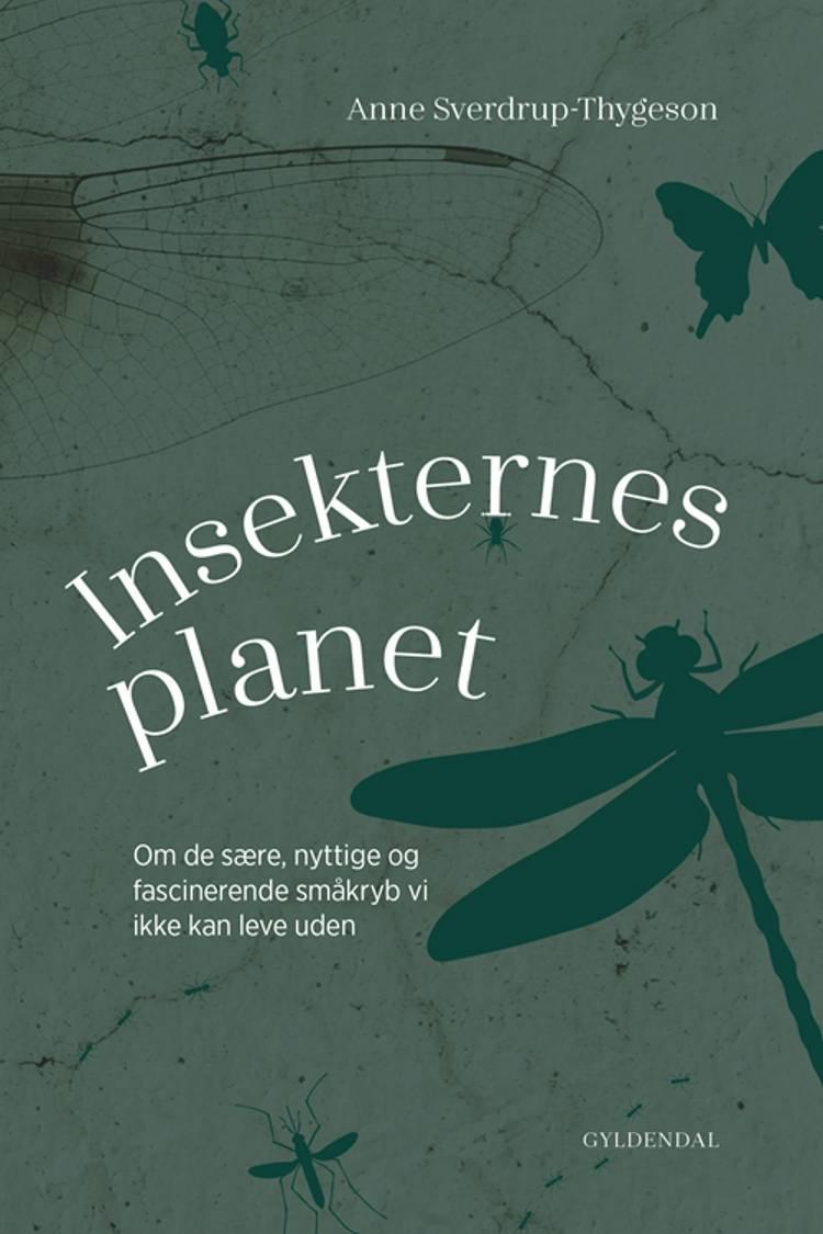 Insekternes planet af Anne Sverdrup-Thygeson