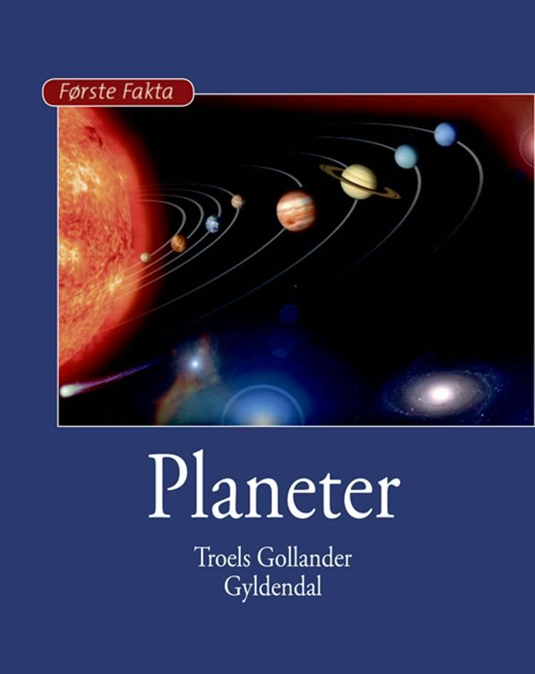 Planeter af Troels Gollander