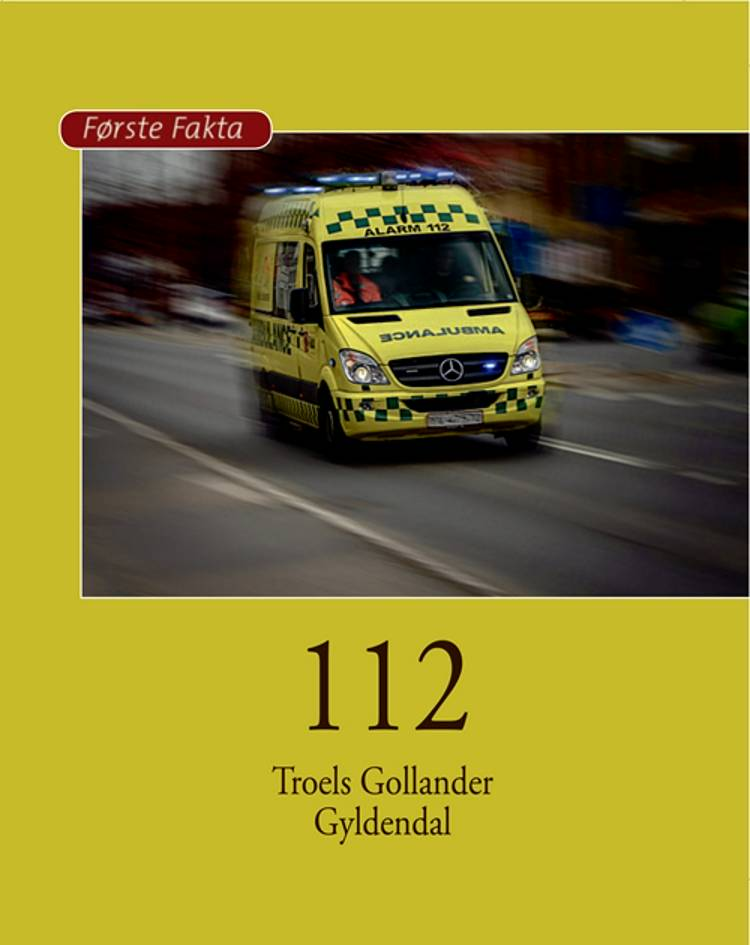 112 af Troels Gollander
