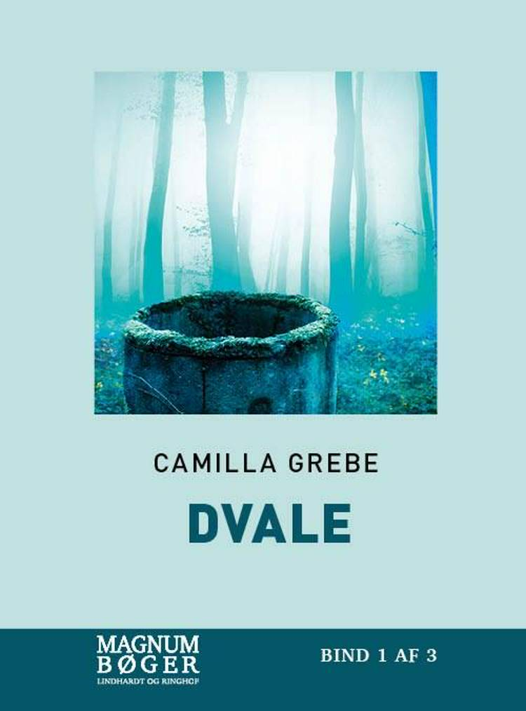 Dvale af Camilla Grebe