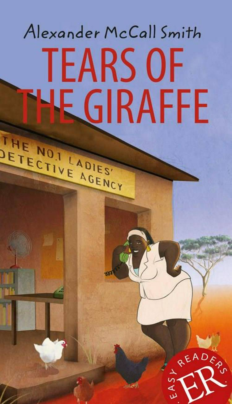 Tears of the Giraffe, ER C af Alexander McCall Smith