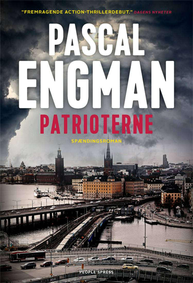 Patrioterne af Pascal Engman