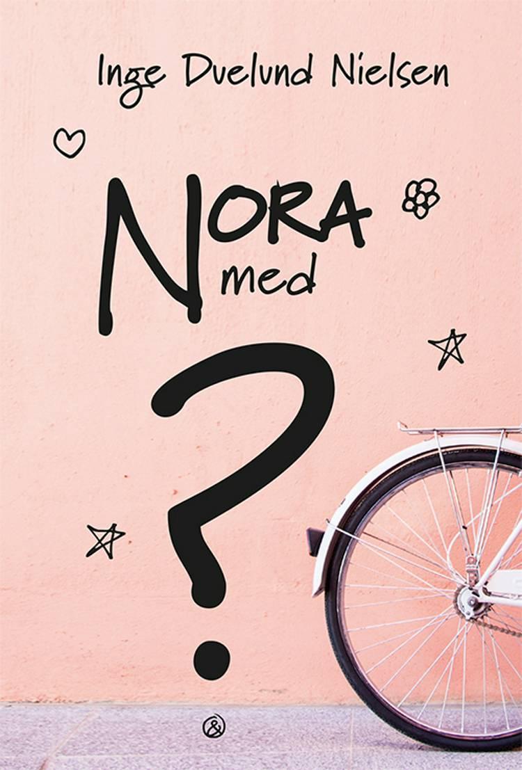 Nora med ? af Inge Duelund Nielsen