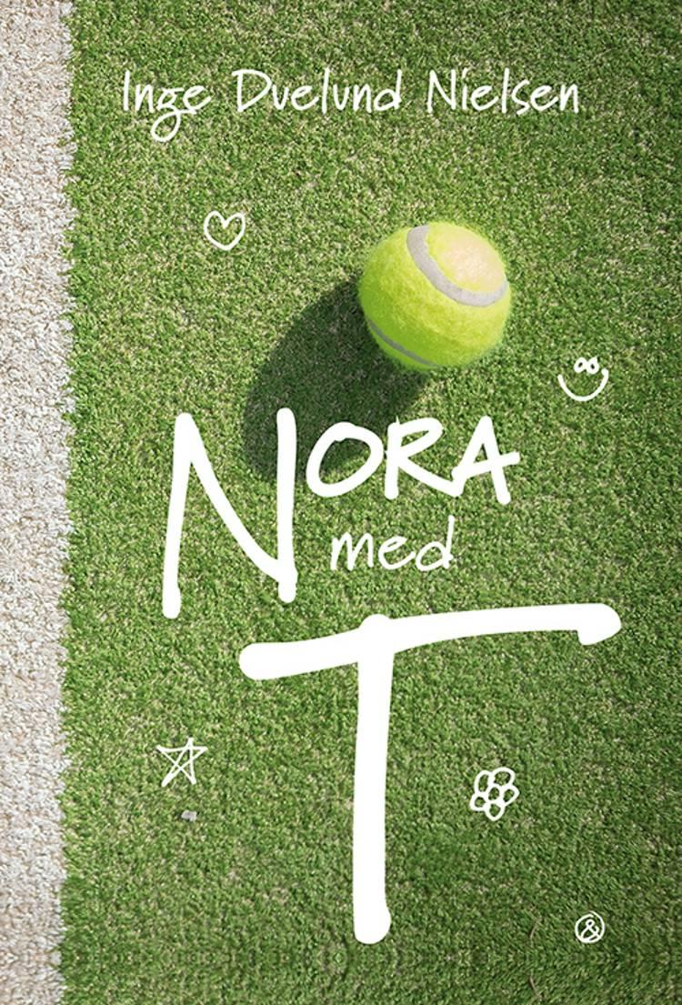 Nora med T af Inge Duelund Nielsen