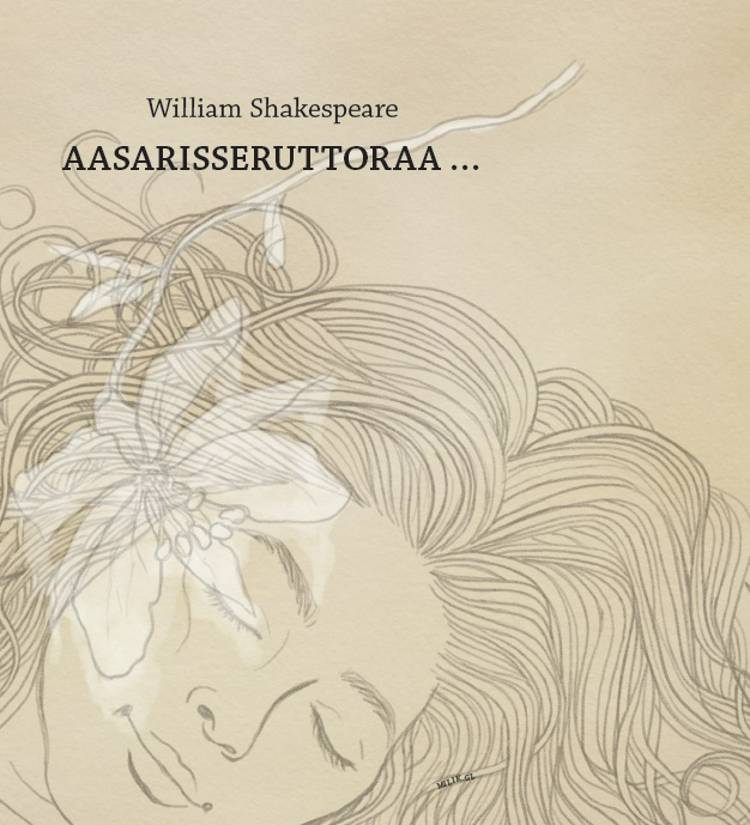 Aasarisseruttoraa... af William Shakespeare