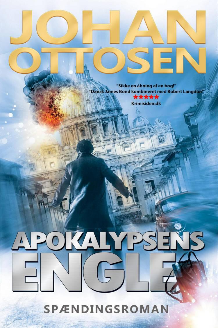 Apokalypsens engle af Johan Ottosen