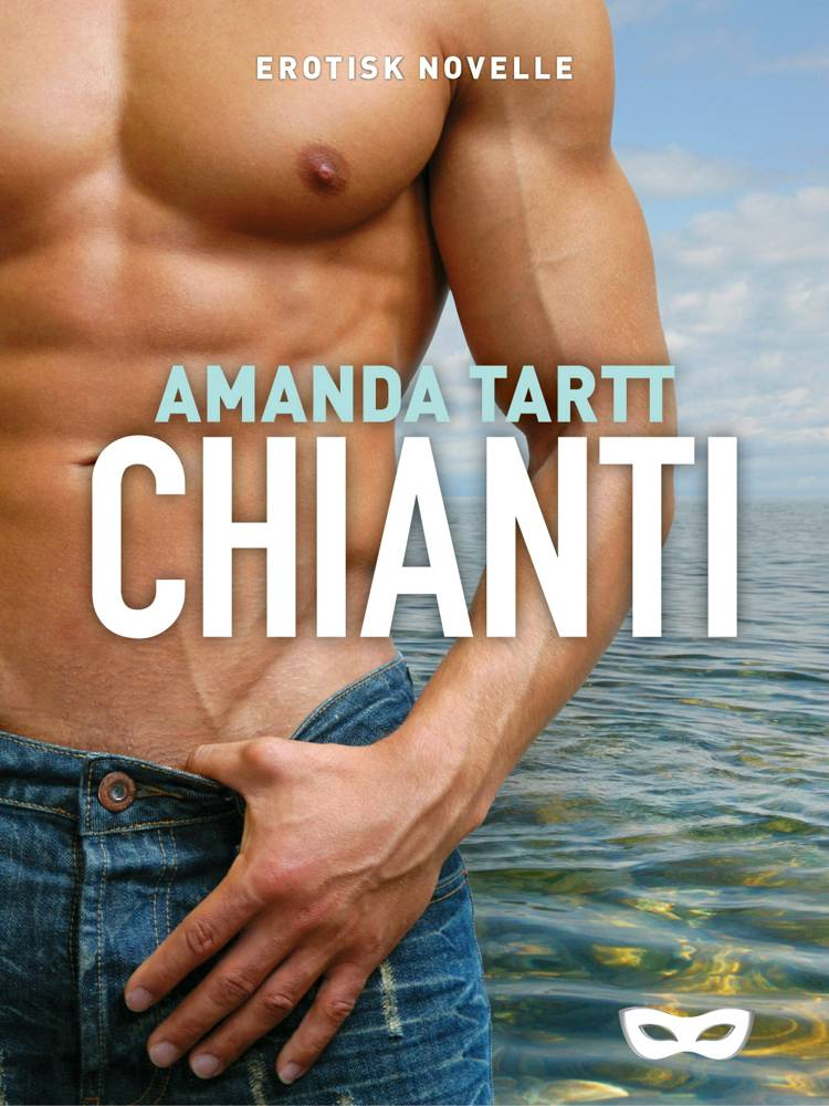 Chianti af Amanda Tartt