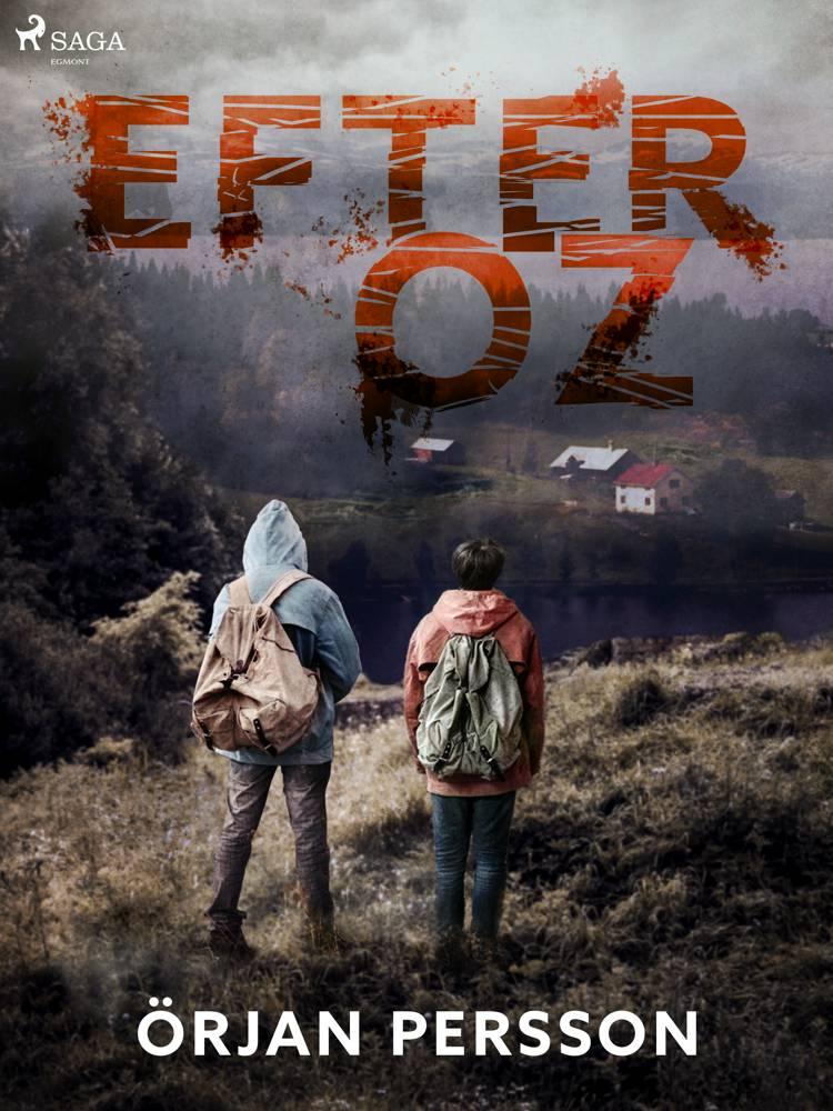 Efter Oz af Örjan Persson