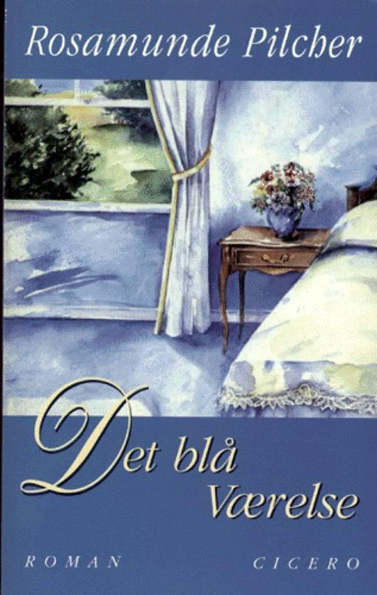 Det blå værelse af Rosamunde Pilcher