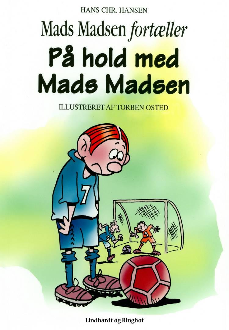 På hold med Mads Madsen af Hans Christian Hansen