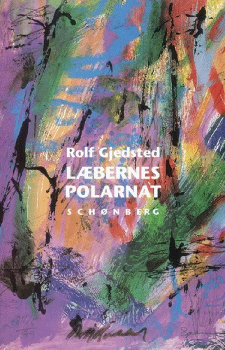 Læbernes polarnat af Rolf Gjedsted